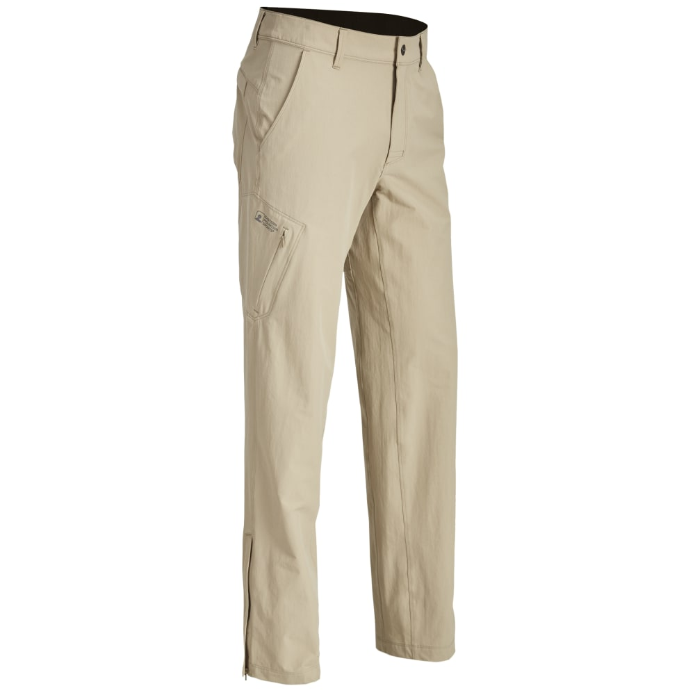 Ems(R) Men's True North Pants - Brown, 30/32