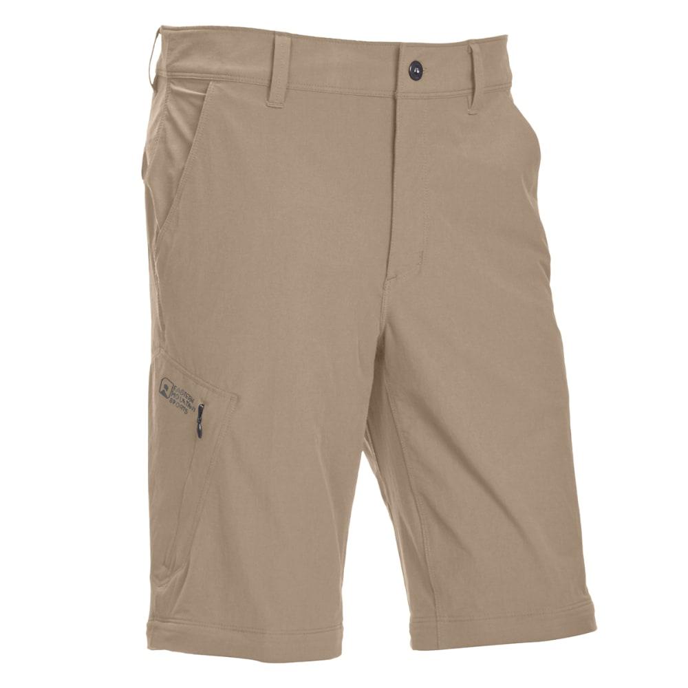 EMS Men's True North Zip-Off Pants - CHINCHILLA