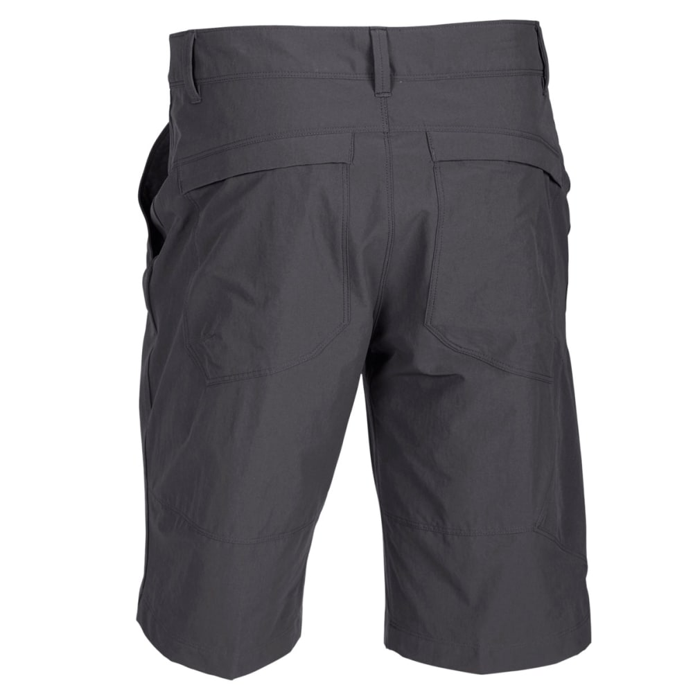 EMS® Men's True North Shorts - FORGED IRON