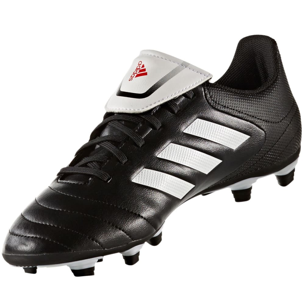 ADIDAS Men's Copa 17.4 Firm Ground Soccer Cleats - BLACK