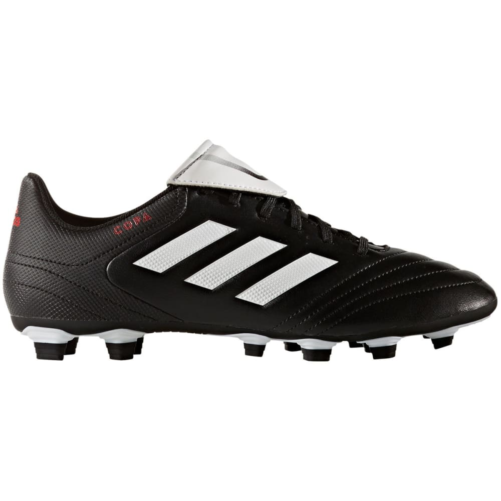 Adidas Men's Copa 17.4 Firm Ground Soccer Cleats - Black, 7.5