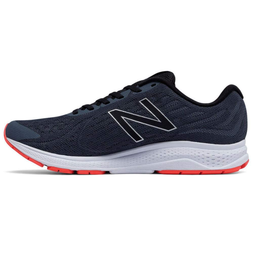 NEW BALANCE Men's Vazee Rush v2, Thunder - THUNDER