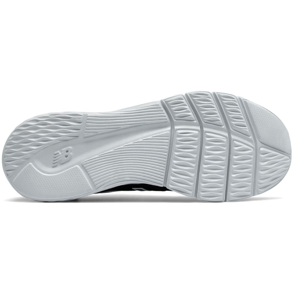 NEW BALANCE Men's 365V1 Walking Shoes, Wide Width - BLACK