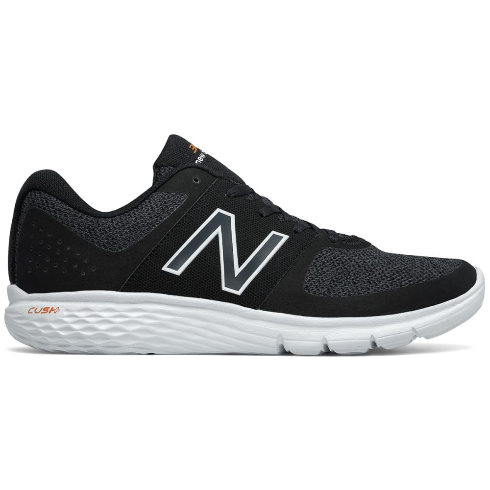 NEW BALANCE Men's 365V1 Walking Shoes, Wide Width - BLACK