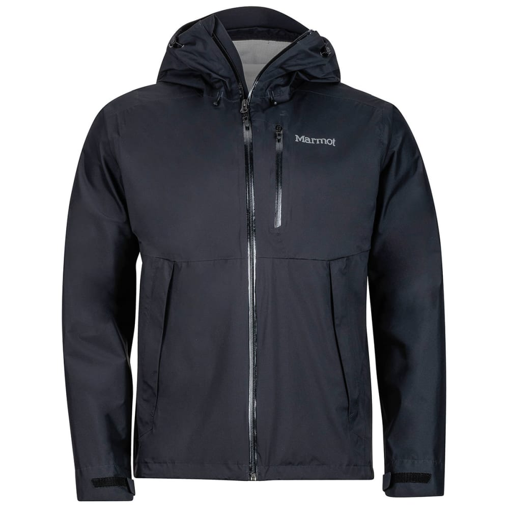 Marmot Men's Magnus Jacket - Black, S
