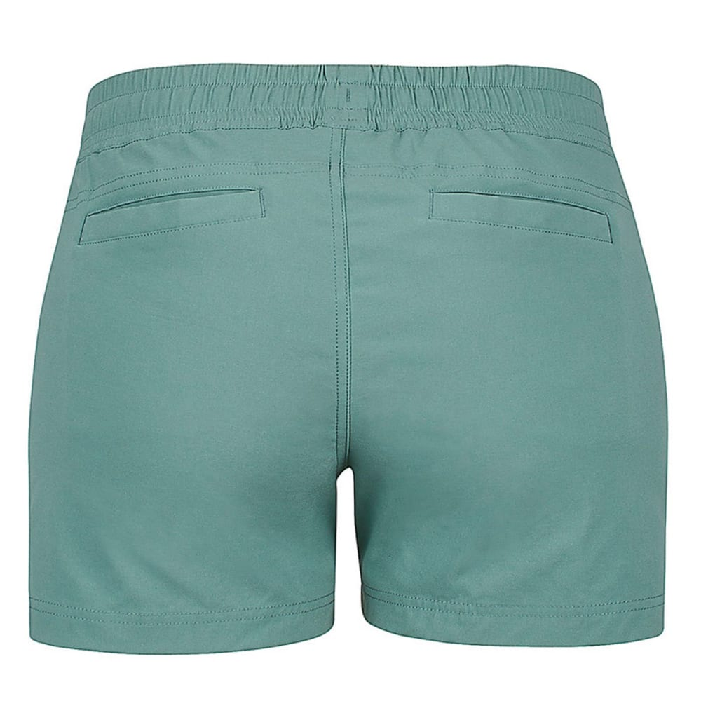 MARMOT Women's Harper Shorts - 4619-URBAN ARMY