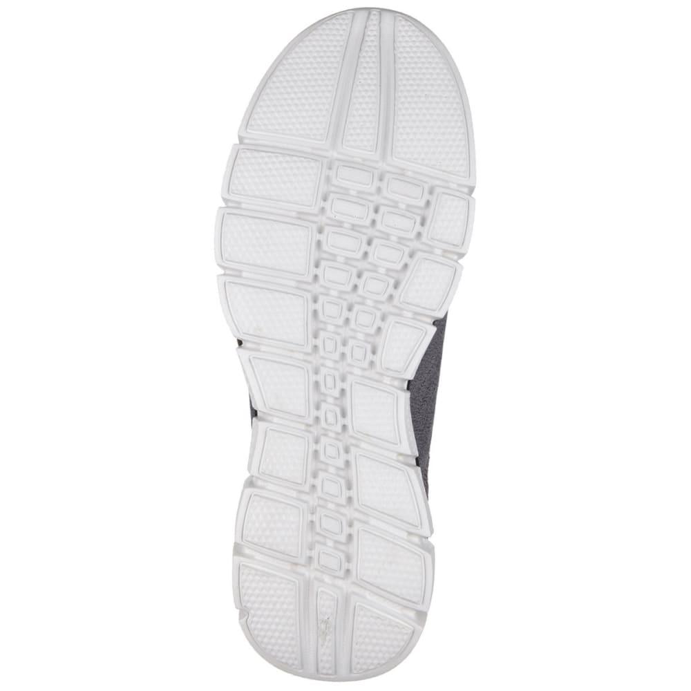 SKECHERS Men's Equalizer 2.0 - True Balance Training Shoes, Wide - BLACK