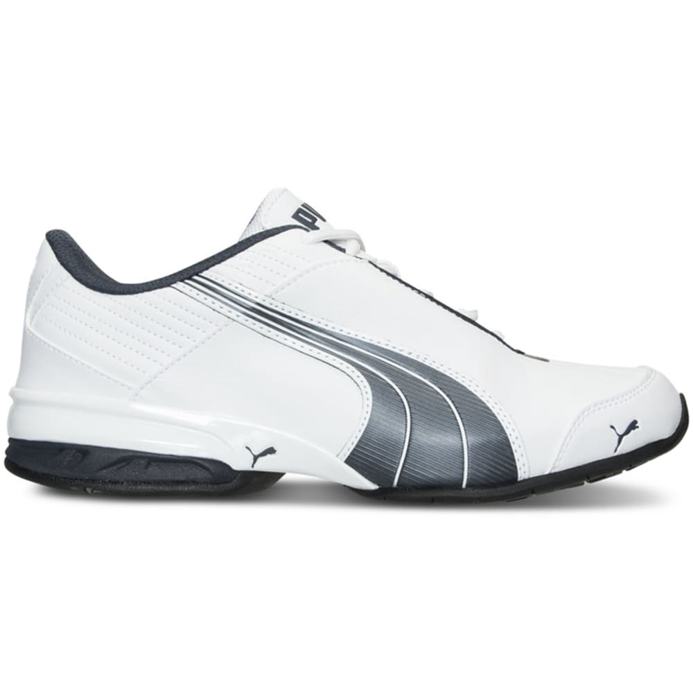 PUMA Men's Super Elevate Training Shoes - WHITE
