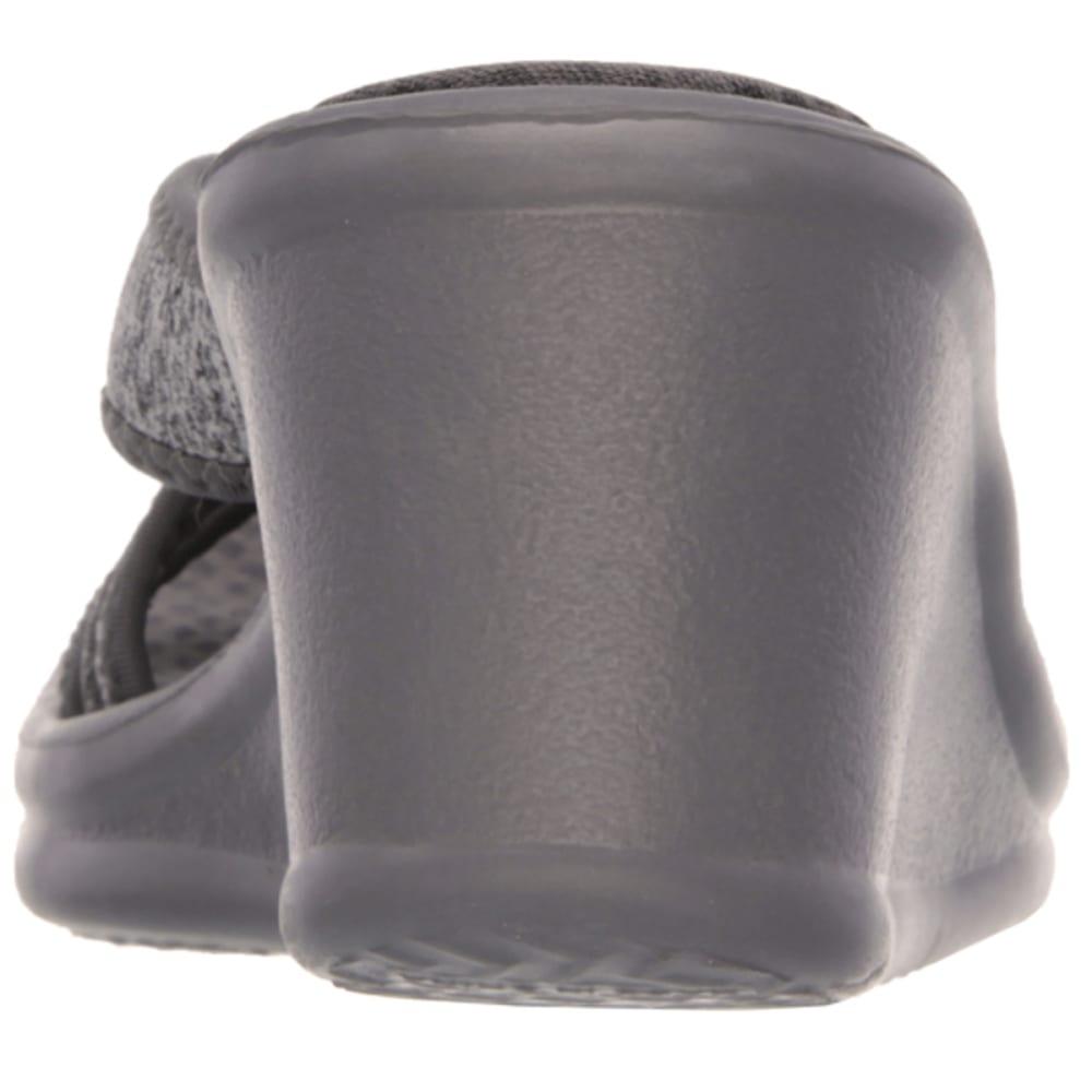 SKECHERS Women's Rumblers - Pen Pal Sandals, Gray - GREY