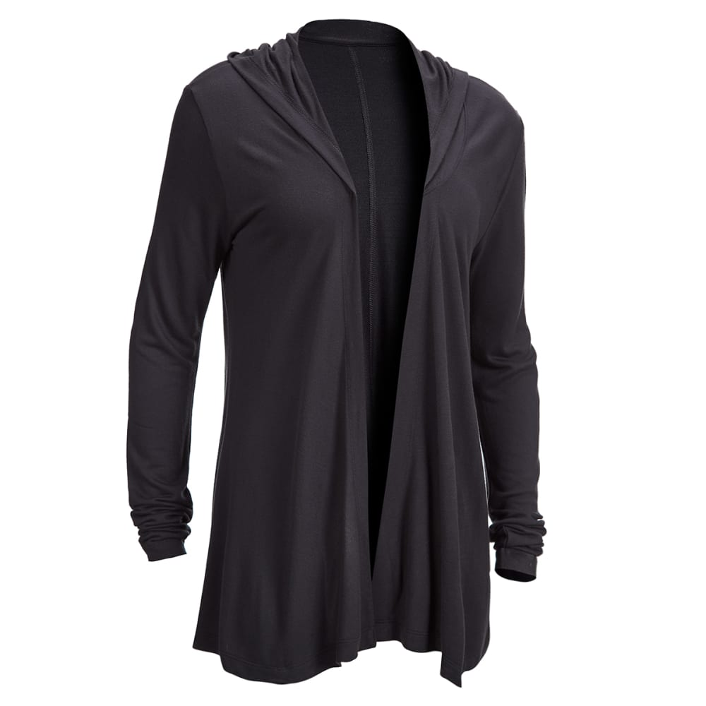 Ems(R) Women's Valley Wrap Top - Black, M