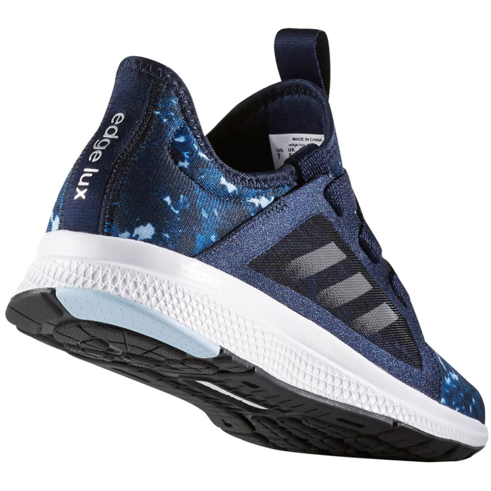 ADIDAS Women's Edge Lux Running Shoes - NAVY