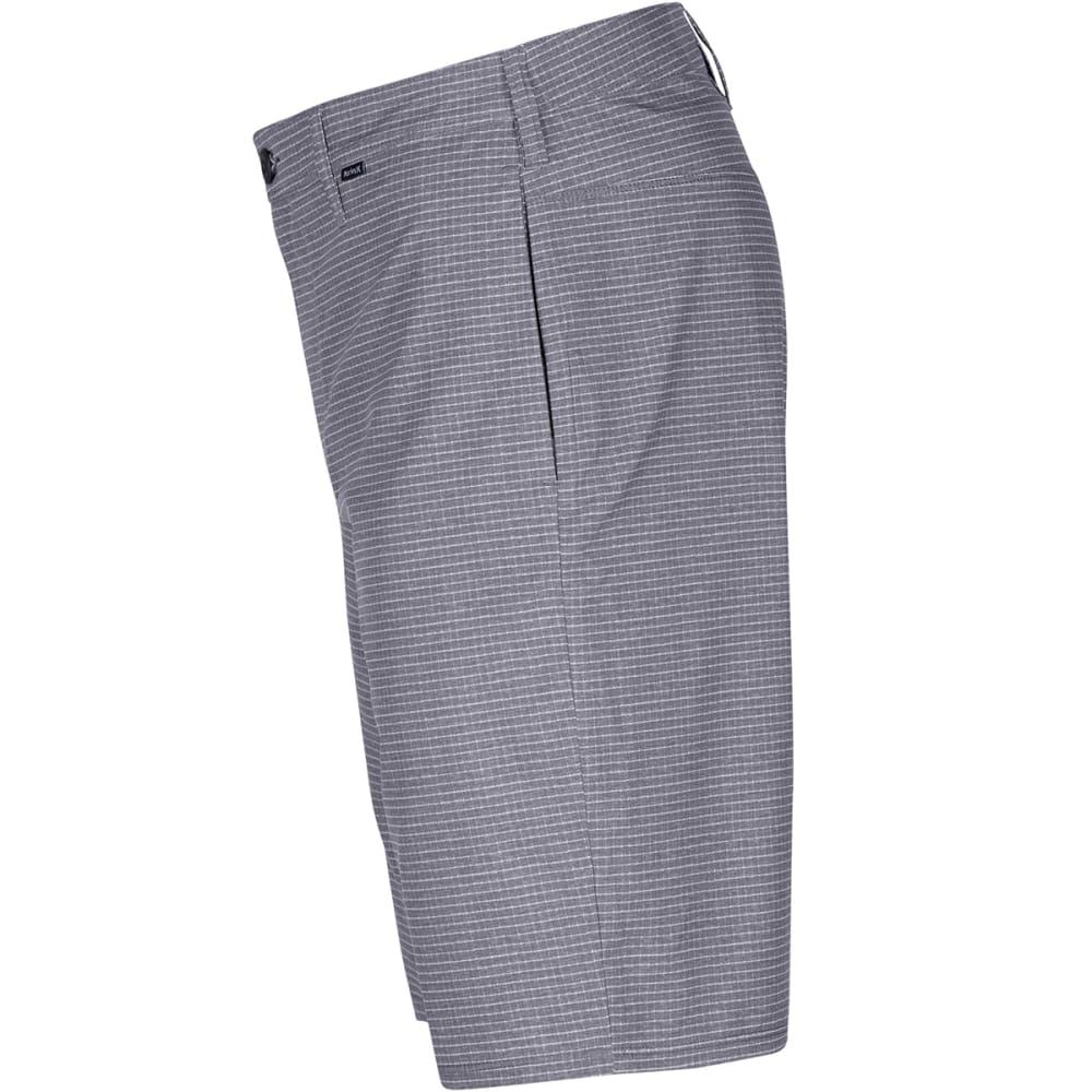 HURLEY Guys' Phantom Liberty Shorts - 06B-COOL GREY