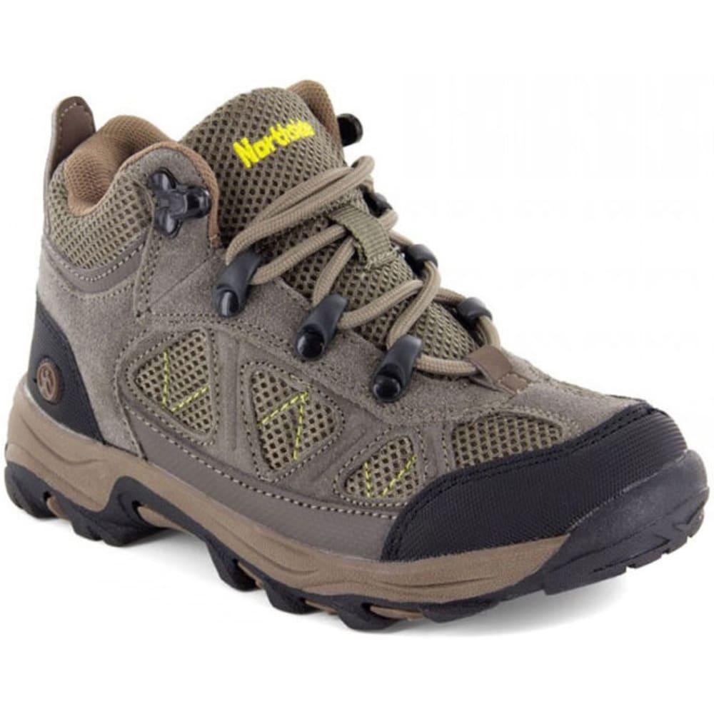 NORTHSIDE Kids' Caldera Jr. Hiking Shoes - STONE