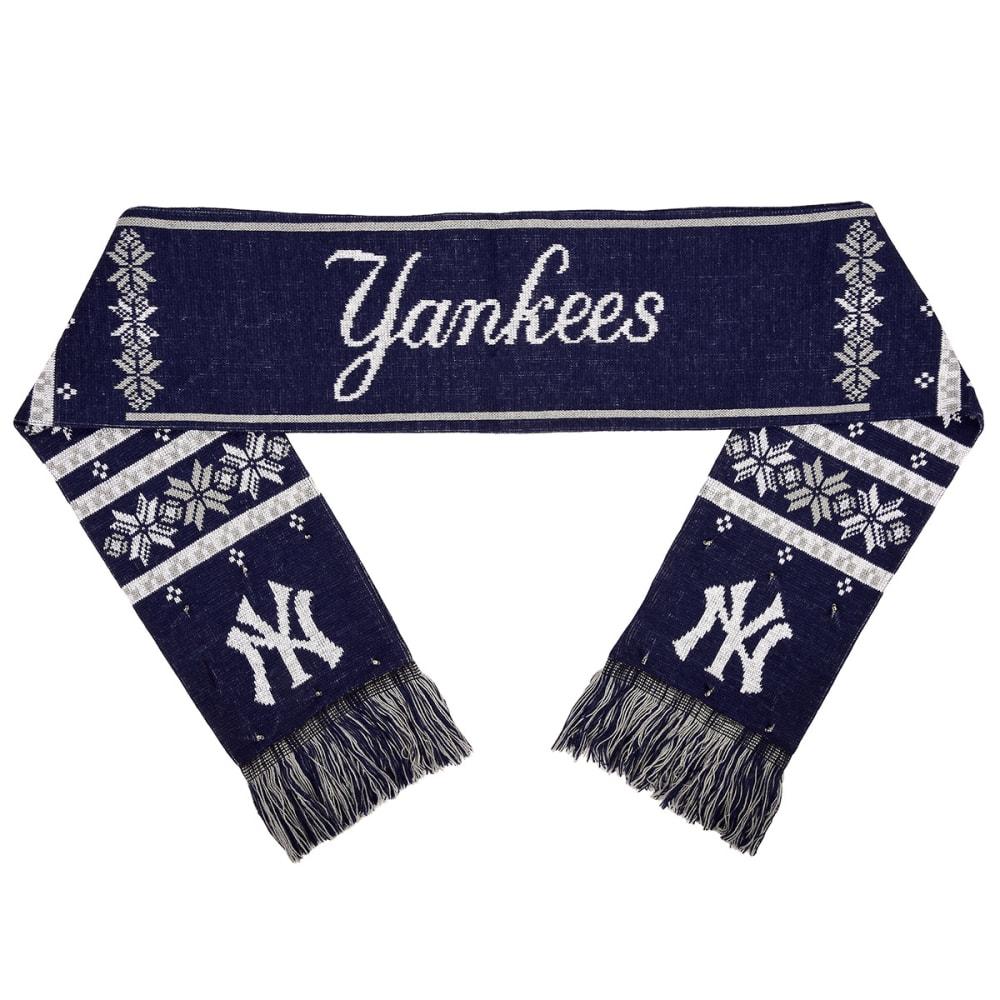 NEW YORK YANKEES Light Up Scarf - YANKEES
