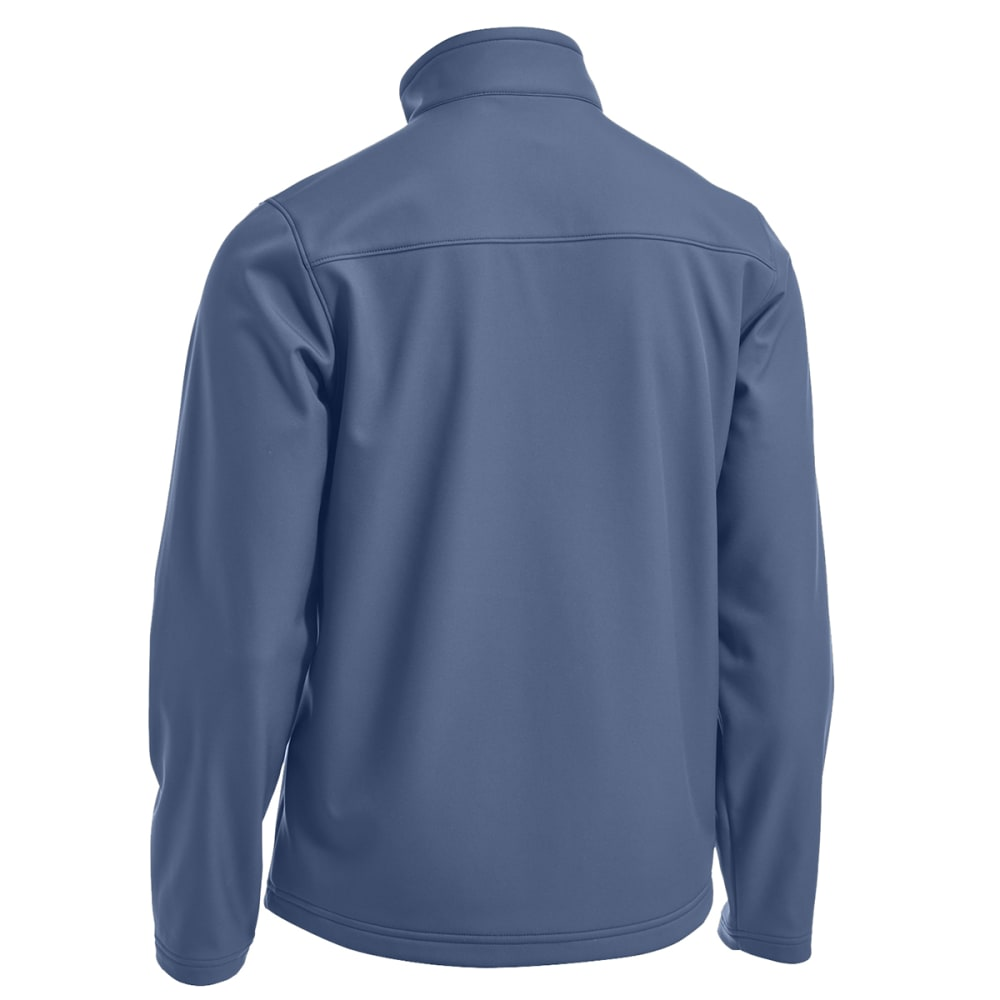 EMS® Men's Rampart Soft Shell Jacket - ENSIGN BLUE