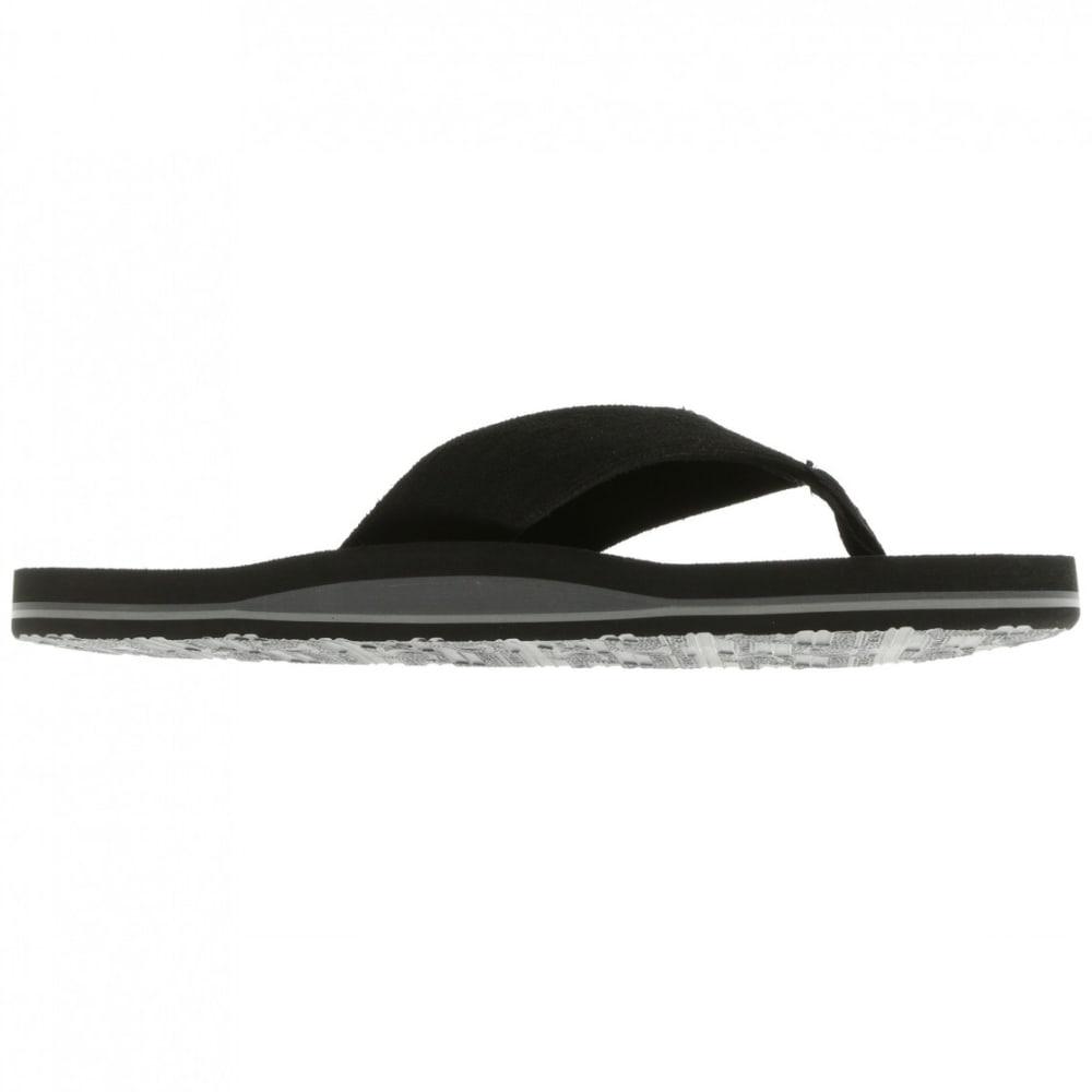 O'NEILL Men's Phluff Daddy Sandals - BLACK