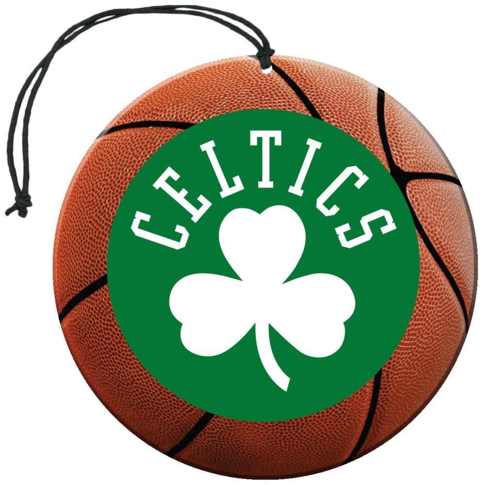 BOSTON CELTICS Air Freshener - CELTICS