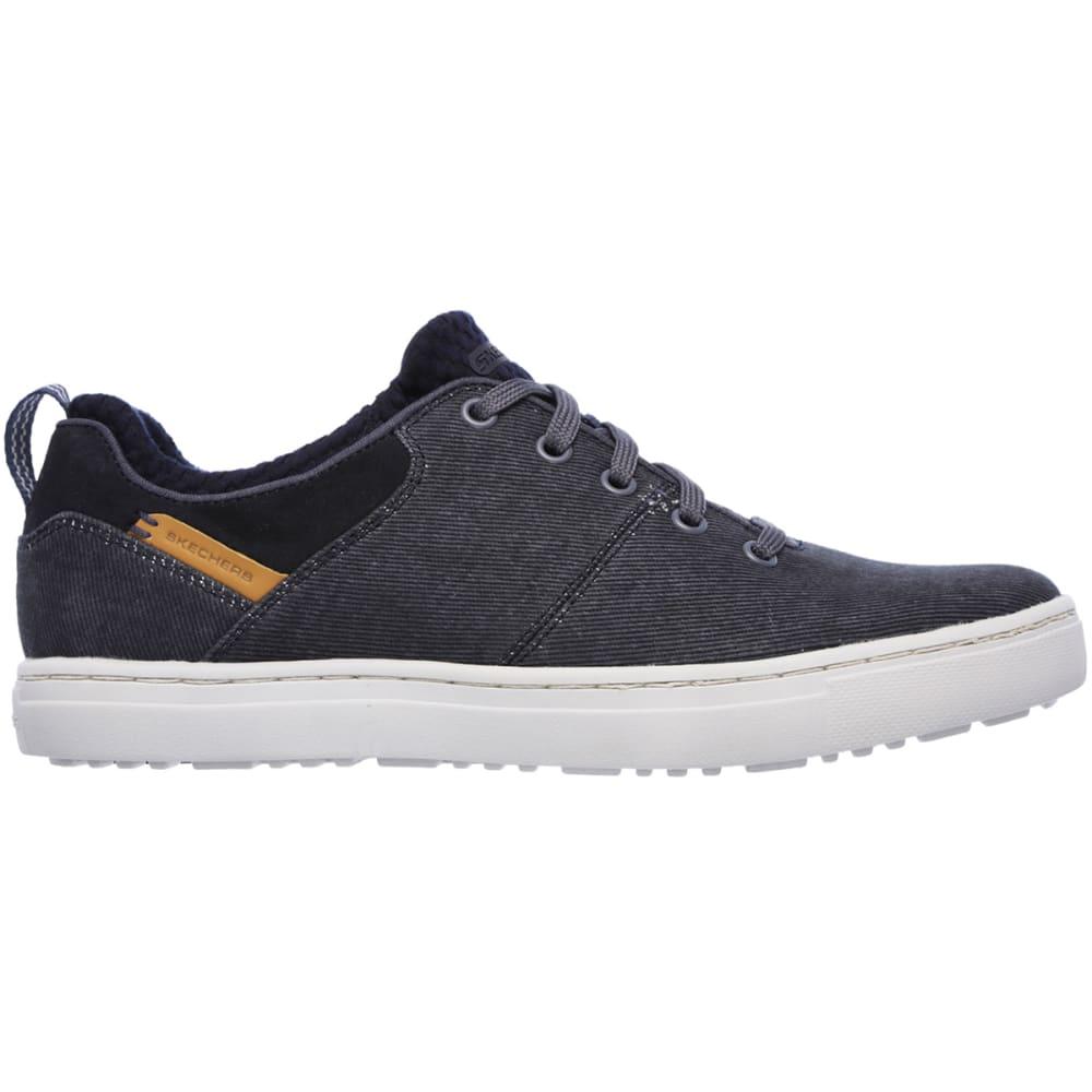 SKECHERS Men's Alven – Ravago Sneakers - NAVY