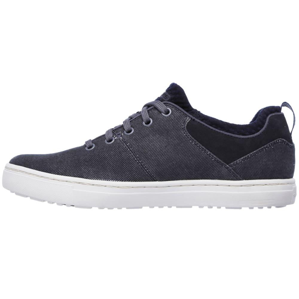 SKECHERS Men's Alven  Ravago Sneakers - NAVY