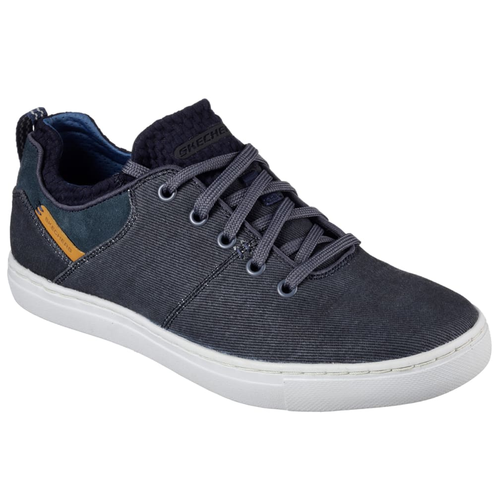 SKECHERS Men's Alven – Ravago Sneakers - NAVY