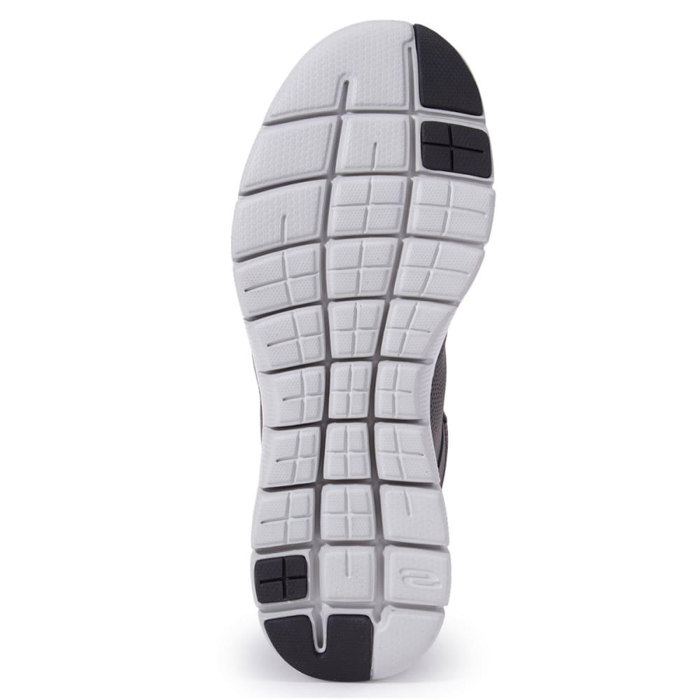 SKECHERS Men's Flex Advantage 2.0 - High-Key Sneakers - BLACK