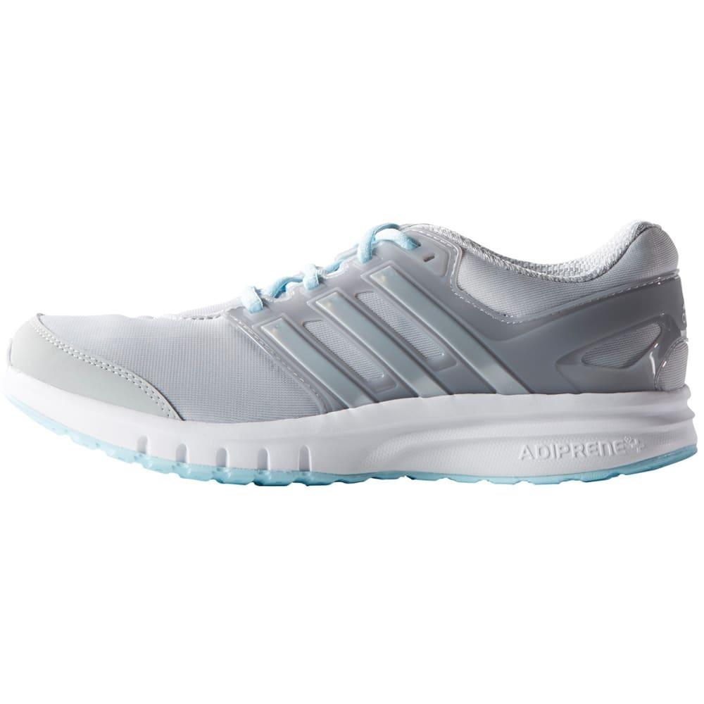 Adidas Women's Galaxy Elite 2 Running Shoes - Black, 9.5