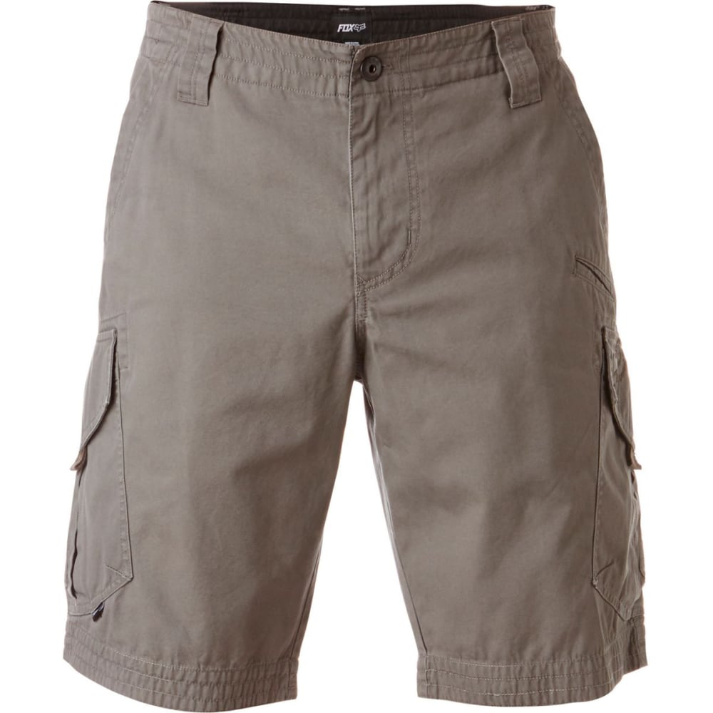 FOX Guys' Slambozo Cargo Shorts 30