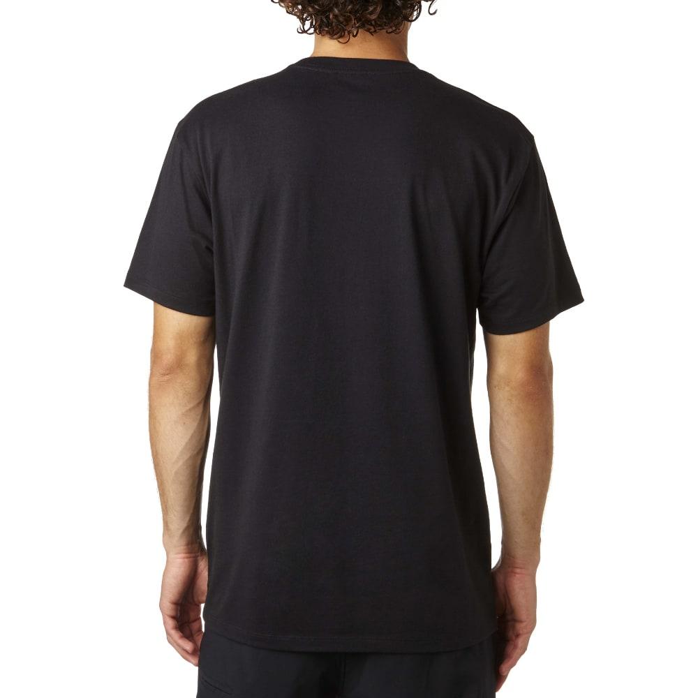 FOX Guys' Processed Short-Sleeve Tee - 001-BLACK