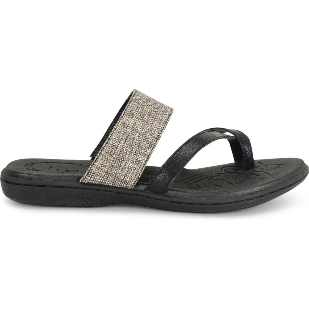 Boc Women's Gould Sandals, Black Weave