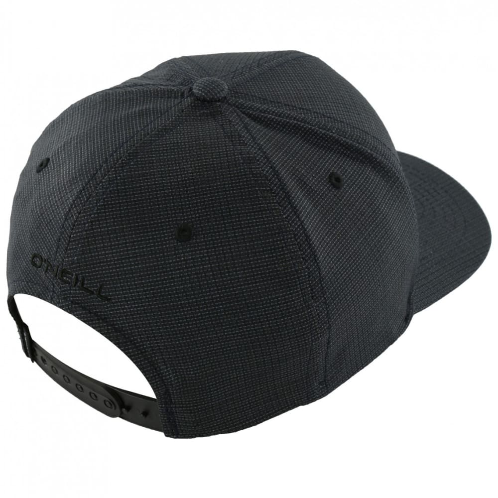 O'NEILL Guys' Fusion Hat - BLK-BLACK