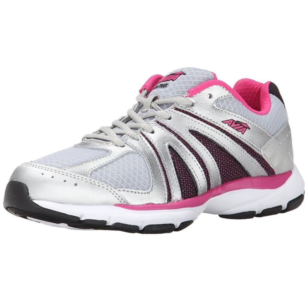 AVIA Women's Avi-Tout Training Shoes - GREY