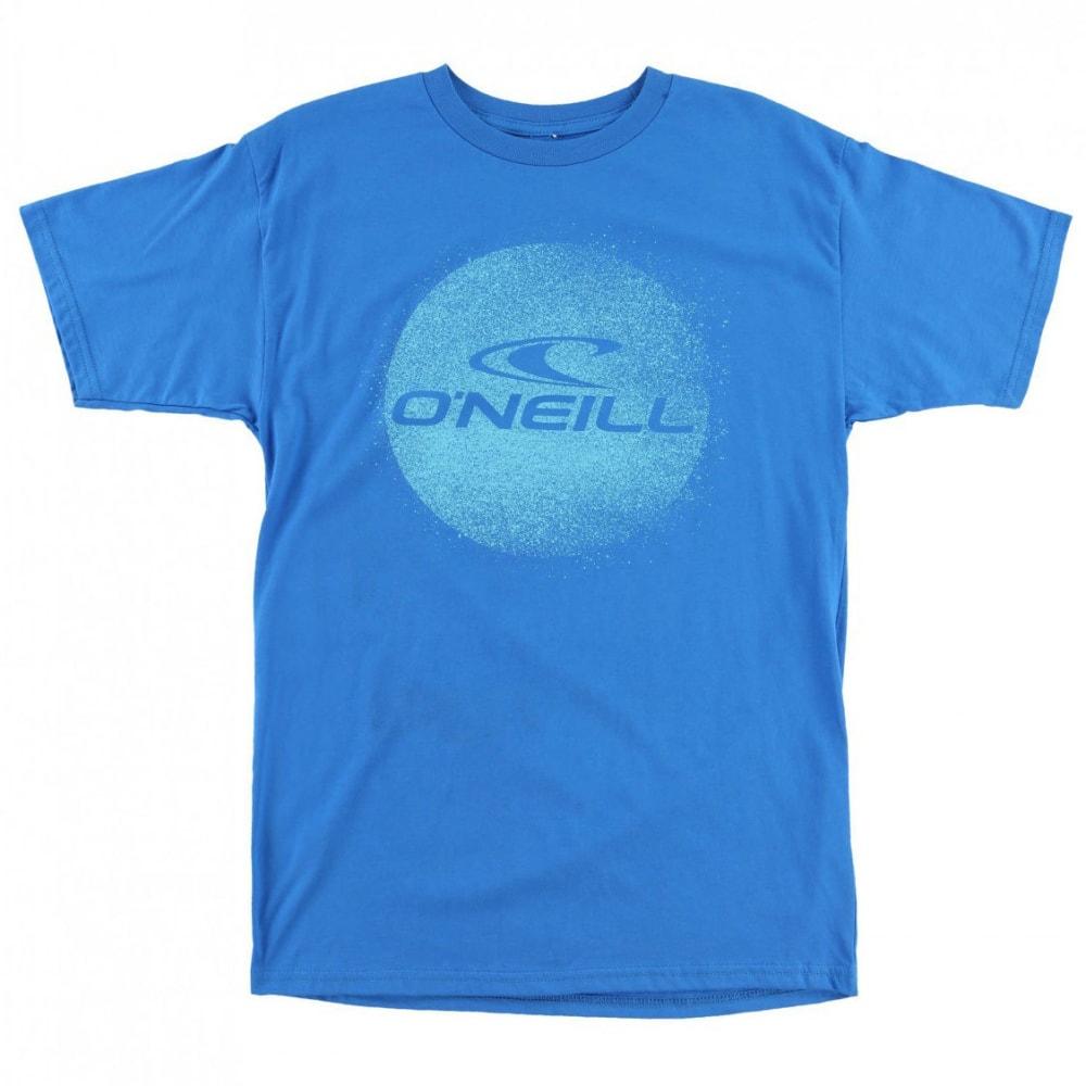 O'NEILL Guys' Banksy Short-Sleeve Tee - BRB-BRILLIANT BLUE