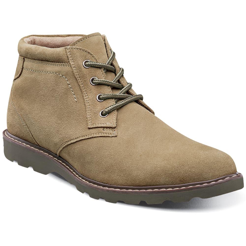 NUNN BUSH Men's Tomah Chukka Boots - SAND