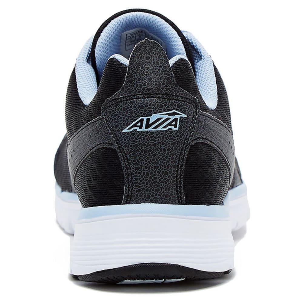 AVIA Women's Avi-Cube Running Shoes - BLACK