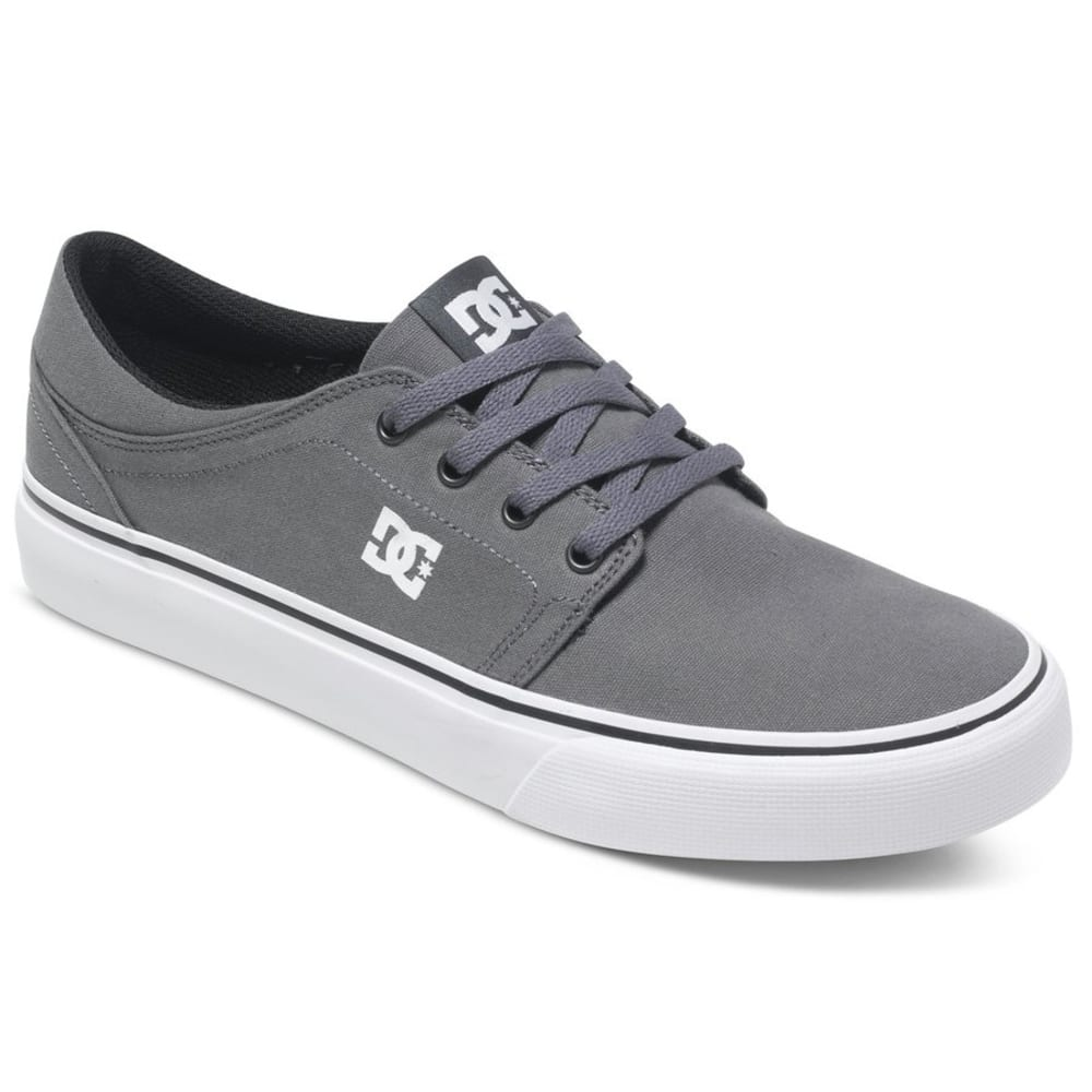 DC Men's Trase TX Shoes - GREY