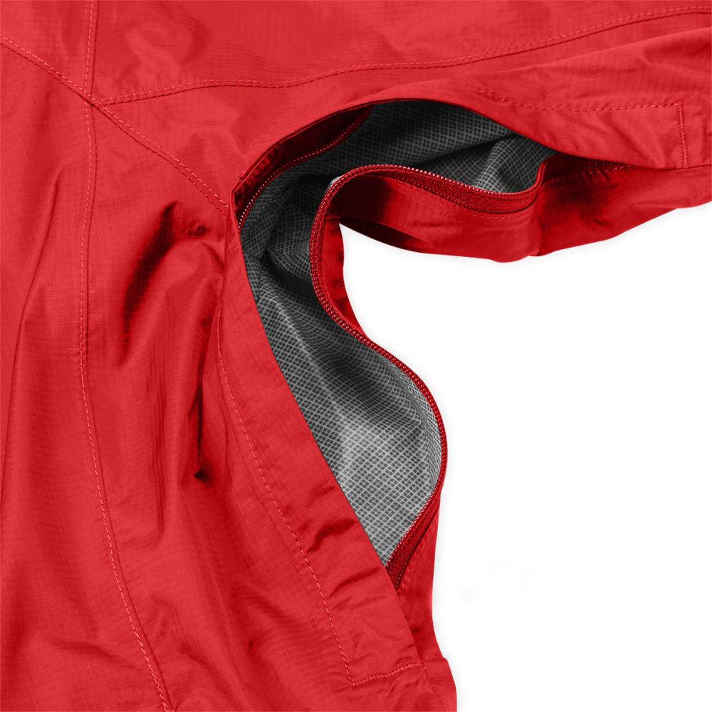 EMS Women's Thunderhead Jacket - POPPY RED