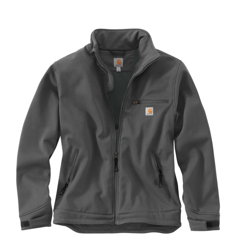 CARHARTT Men's Crowley Jacket - CHARCOAL