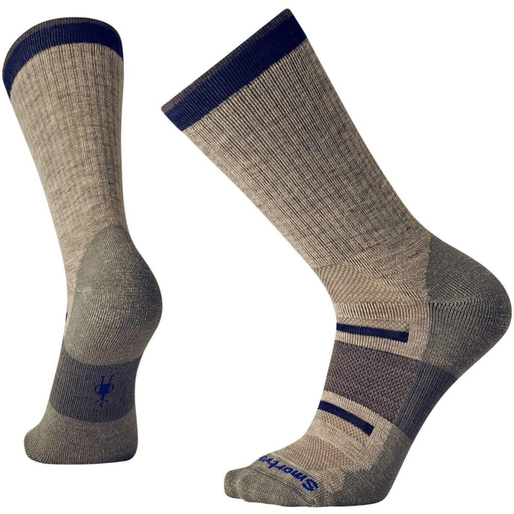 SMARTWOOL Men's Outdoor Advanced Medium Crew Socks L