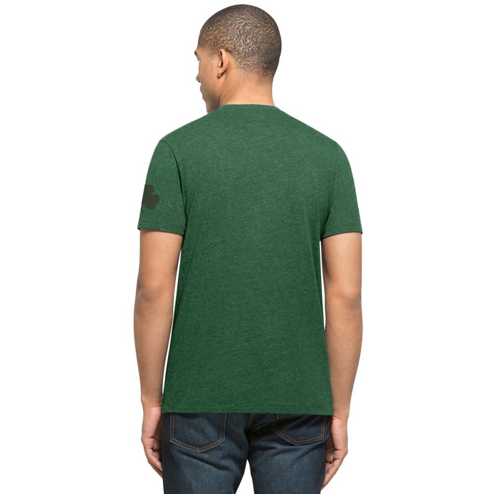 NEW YORK METS Men's '47 Shamrock Short-Sleeve Tee - GREEN