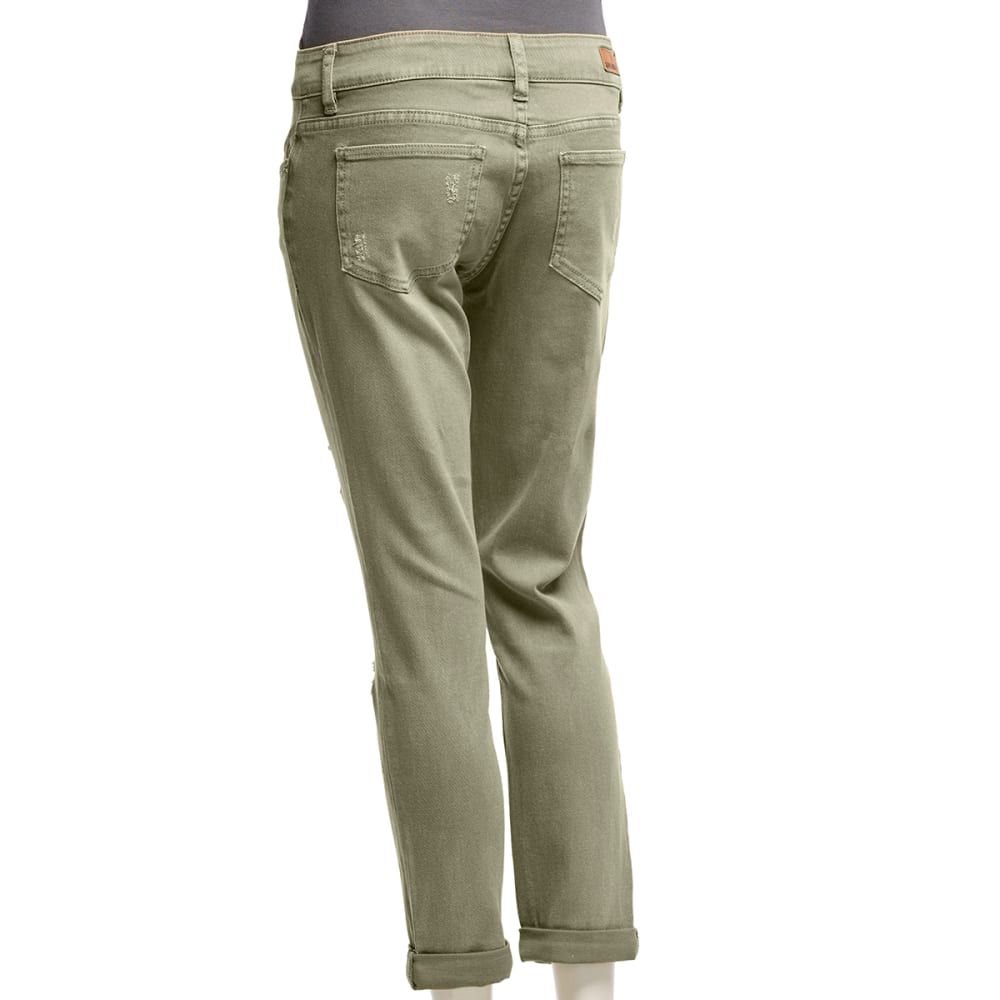 UNIONBAY Juniors' Margot Skinny Jeans - 353J-LAUREL