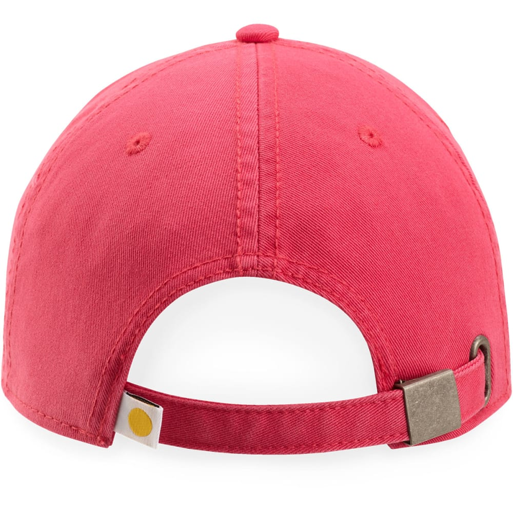 LIFE IS GOOD Women's Chill Cap - POP PINK