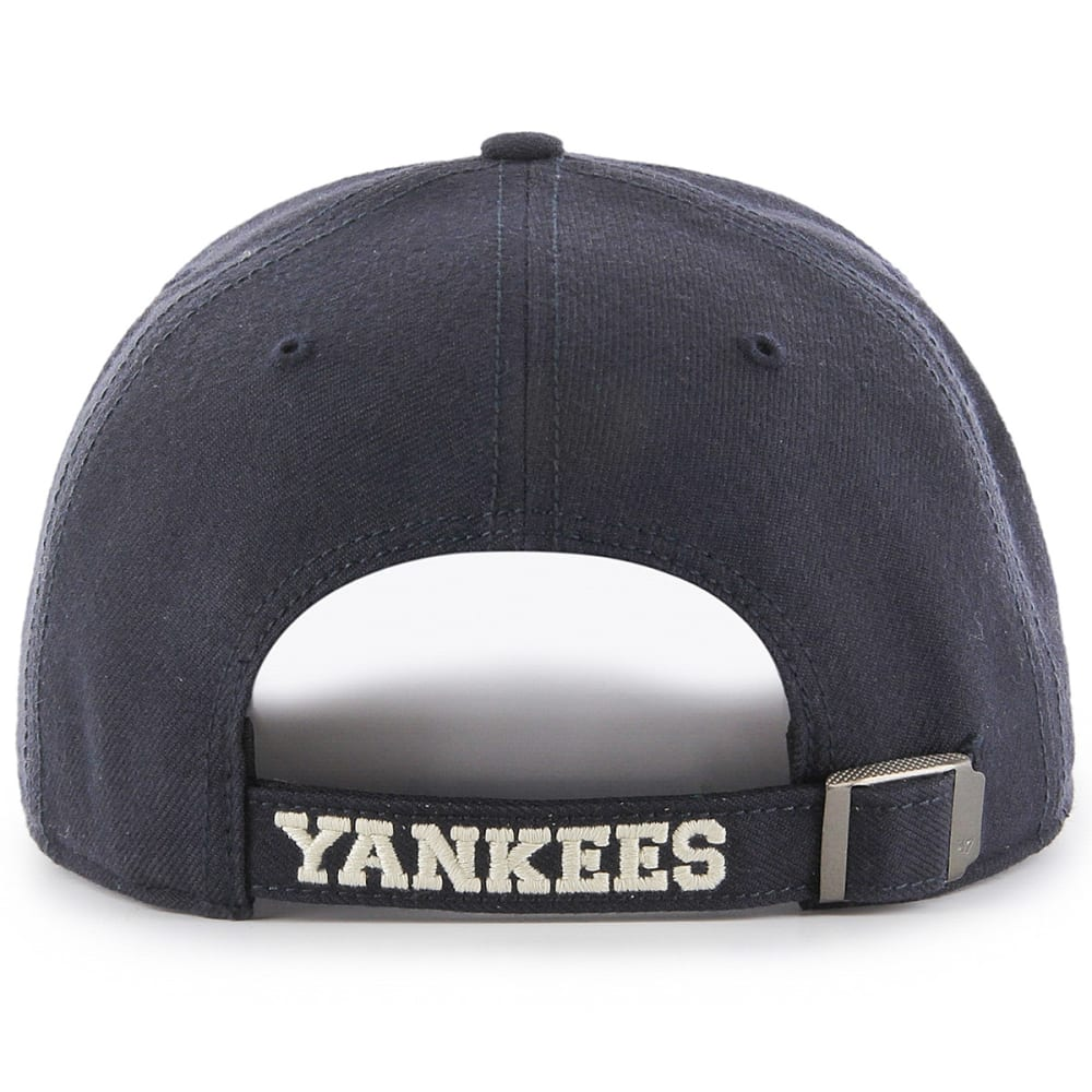 NEW YORK YANKEES Men's Otsego '47 MVP Adjustable Cap - NAVY