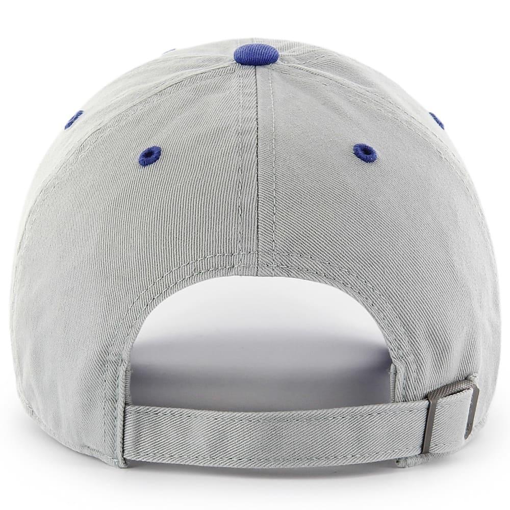 NEW YORK METS Men's Crestone 47 Clean Up Adjustable Hat - STONE