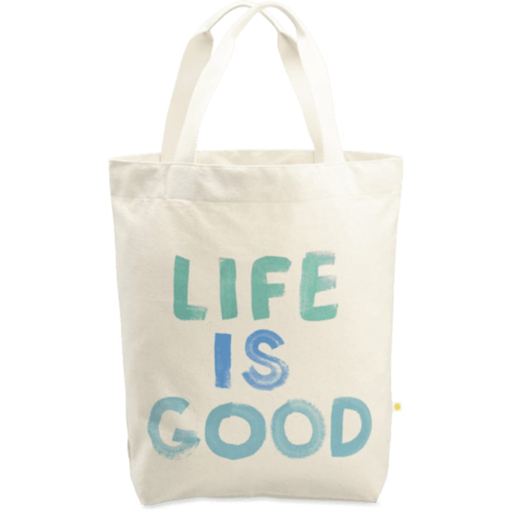 LIFE IS GOOD Women's Life Is Good Simplicity Tote - NO COLOR