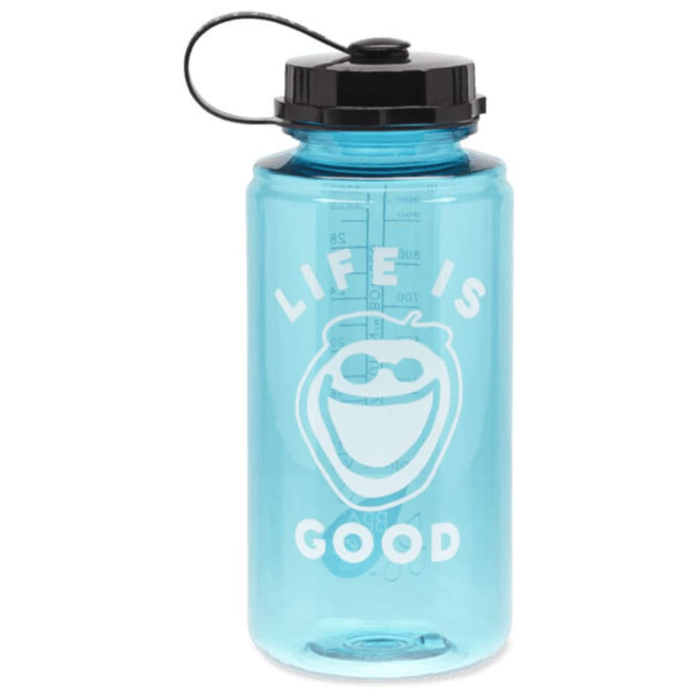 LIFE IS GOOD Jake Water Bottle - NO COLOR