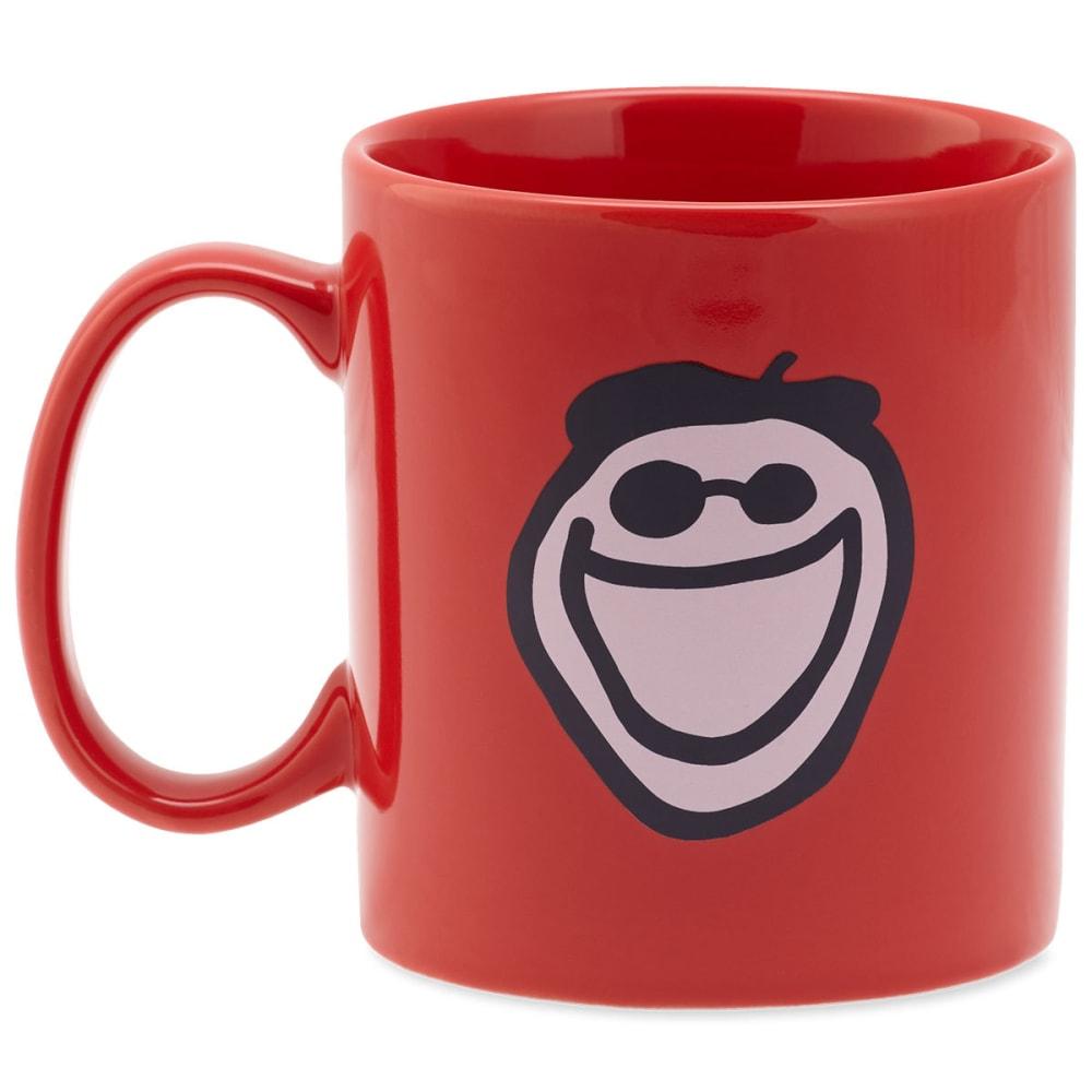 LIFE IS GOOD Jake's Mug - NO COLOR