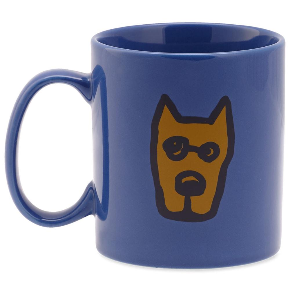 LIFE IS GOOD Rocket Jake's Mug - NO COLOR
