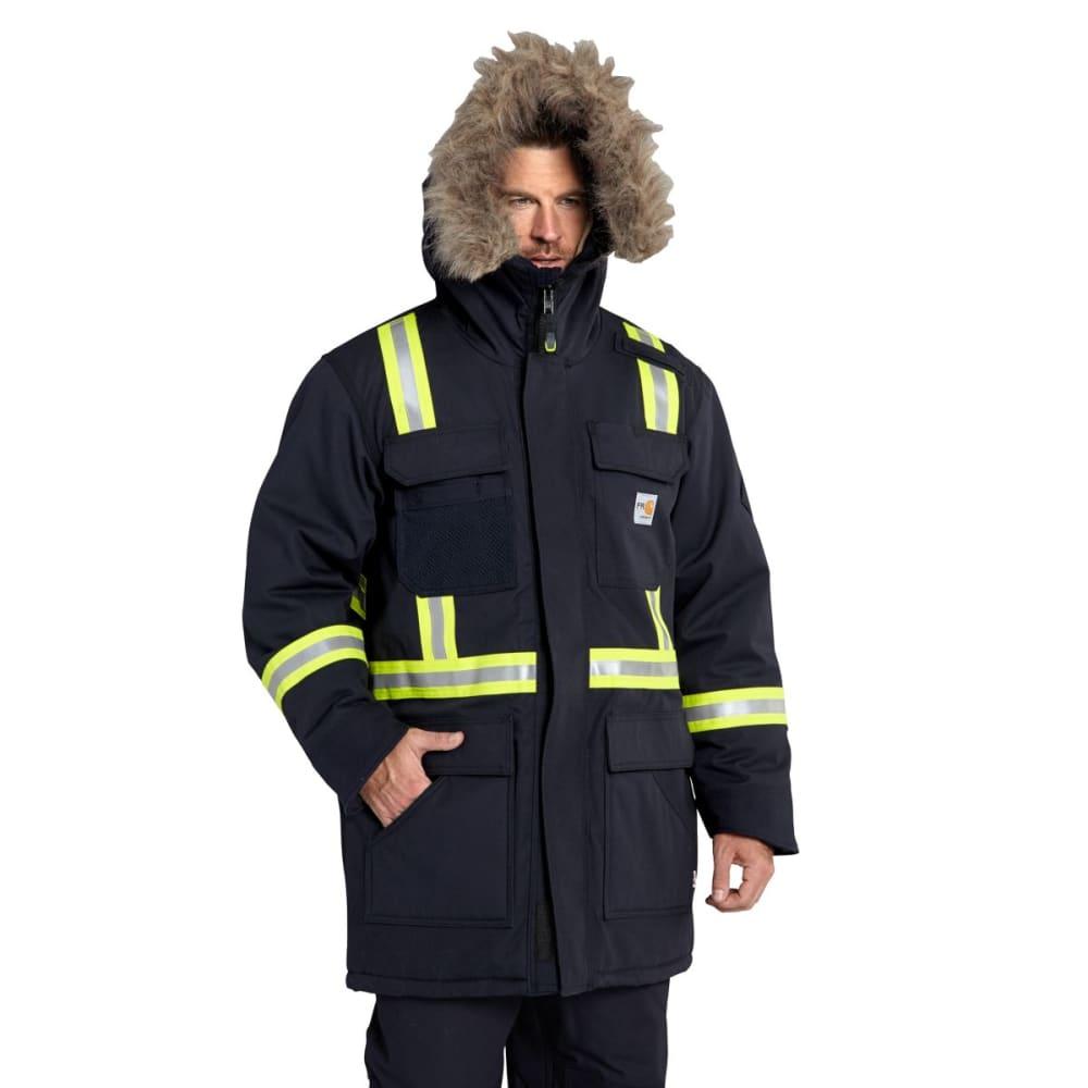 CARHARTT Flame-Resistant Extremes Arctic Parka - DARK NAVY