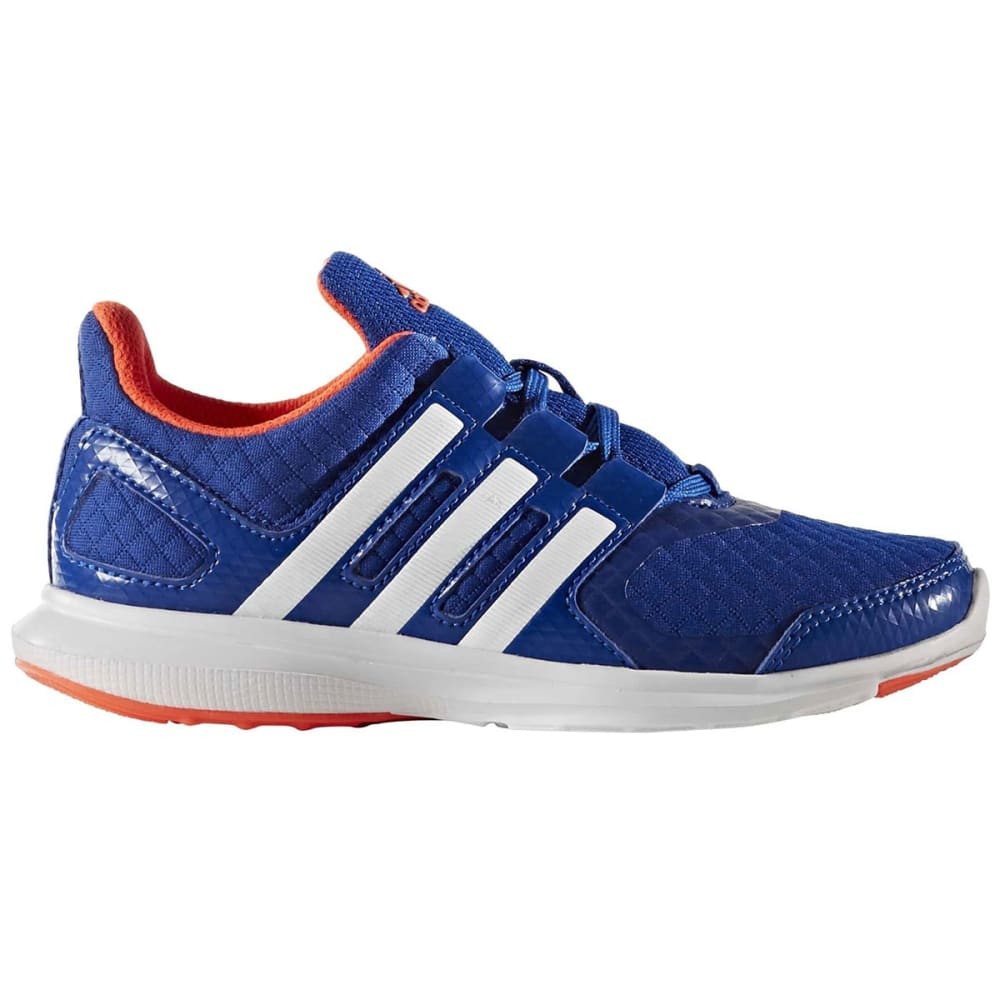 Adidas Boys Hyperfast 2.0 Training Shoes - Blue, 12