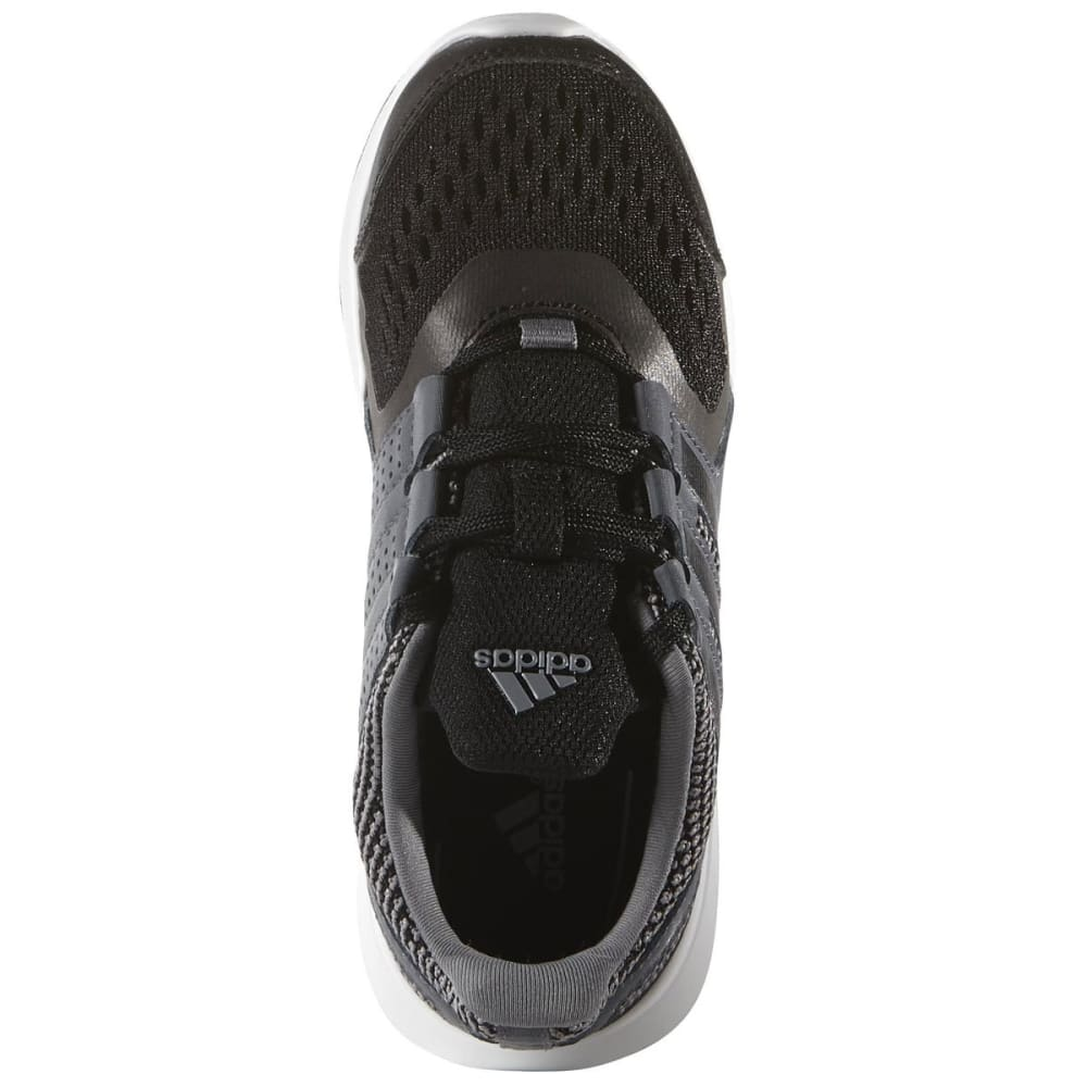 ADIDAS Boys' Hyperfast 2.0 Training Shoes - BLACK